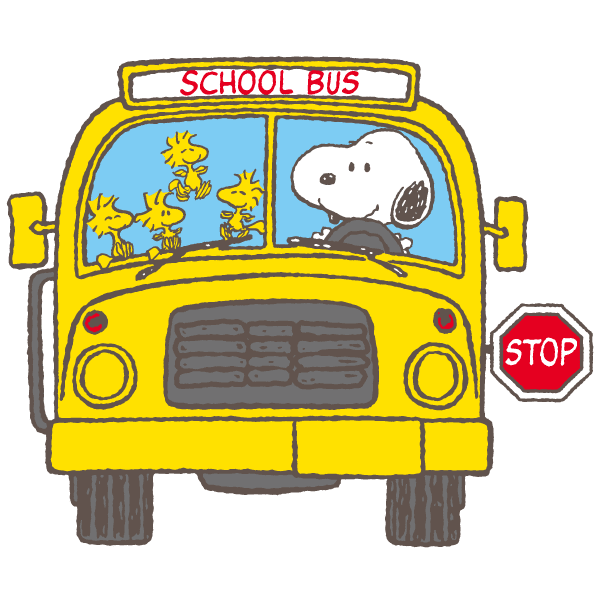 Snoopy halloween clipart image library library Snoopy Clipart school bus - Free Clipart on Dumielauxepices.net image library library