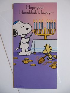 Snoopy hanukkah clipart picture royalty free library 26 Best Snoopy Chanukah images in 2017 | Hannukah, Hanukkah ... picture royalty free library