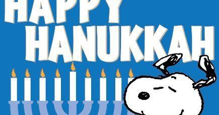 Snoopy hanukkah clipart clip art stock Rose Rambling: Happy Hanukkah! clip art stock