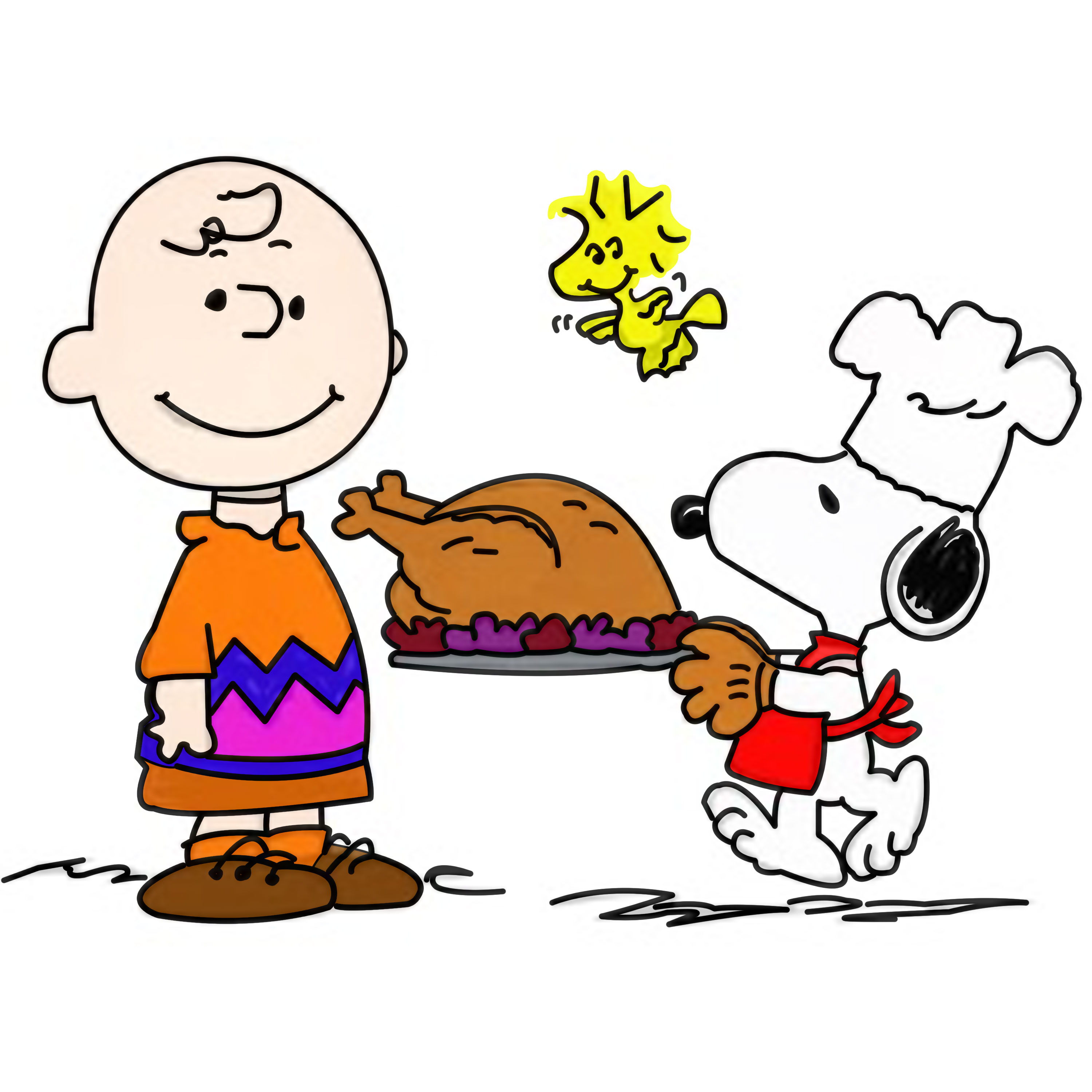 Snoopy happy thanksgiving clipart graphic free download Free Snoopy Thanksgiving Cliparts, Download Free Clip Art ... graphic free download