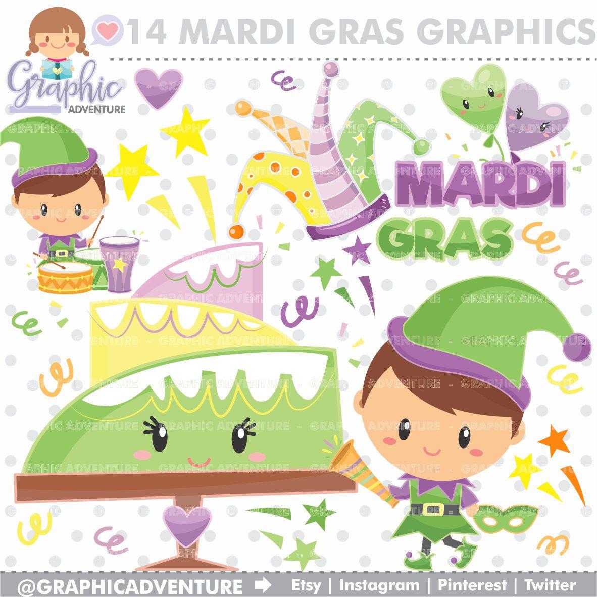 Snoopy mardi gras clipart clip art freeuse stock Mardi Gras Clipart, Mardi Gras Graphics, COMMERCIAL USE ... clip art freeuse stock
