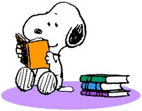 Snoopy reading clipart svg black and white download 76 Best Snoopy/Peanuts Reading images in 2019 | Books to ... svg black and white download