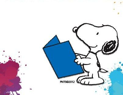 Snoopy reading clipart clipart transparent stock Snoopy School Clipart | Free download best Snoopy School ... clipart transparent stock