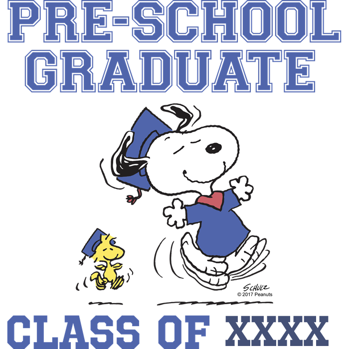 Snoopy school clipart black and white stock Snoopy Woodstock Pre-School Gradu Canvas Lunch Bag by PeanutsStore black and white stock
