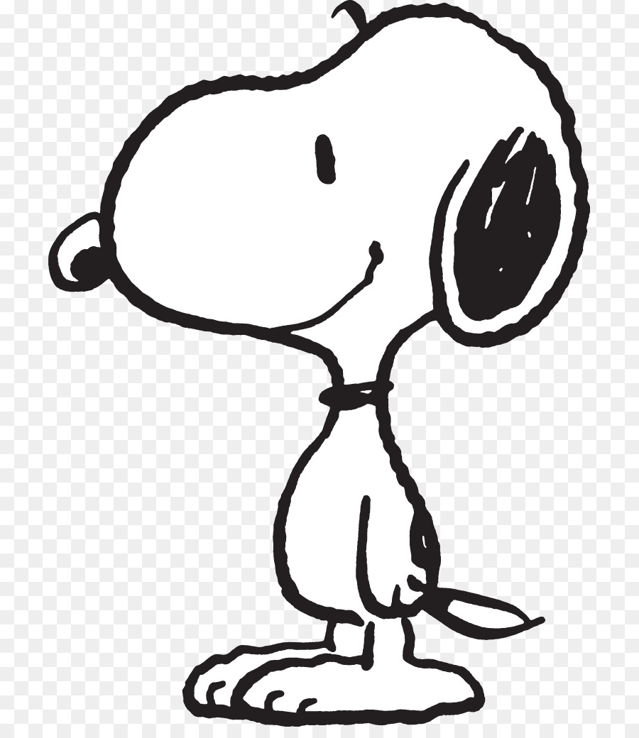 Snoopy snow clipart black and white jpg freeuse library Snoopy And Woodstock clipart - Font, Line, Design ... jpg freeuse library