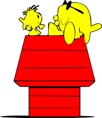 Snoopy the dog clipart clipart stock Dog In Doghouse Clipart | Free Download Clip Art | Free Clip Art ... clipart stock