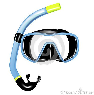 Snorkeling gear clipart svg royalty free stock Snorkeling gear clipart 1 » Clipart Portal svg royalty free stock