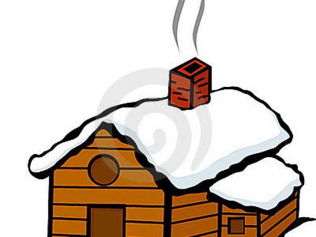 Snow cabin clipart jpg royalty free stock Snow Cabin Cliparts 3 - 800 X 671 - Making-The-Web.com jpg royalty free stock