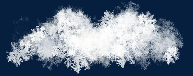 Snow Cloud, Cloud Clipart, White, Winter PNG Image and ... freeuse