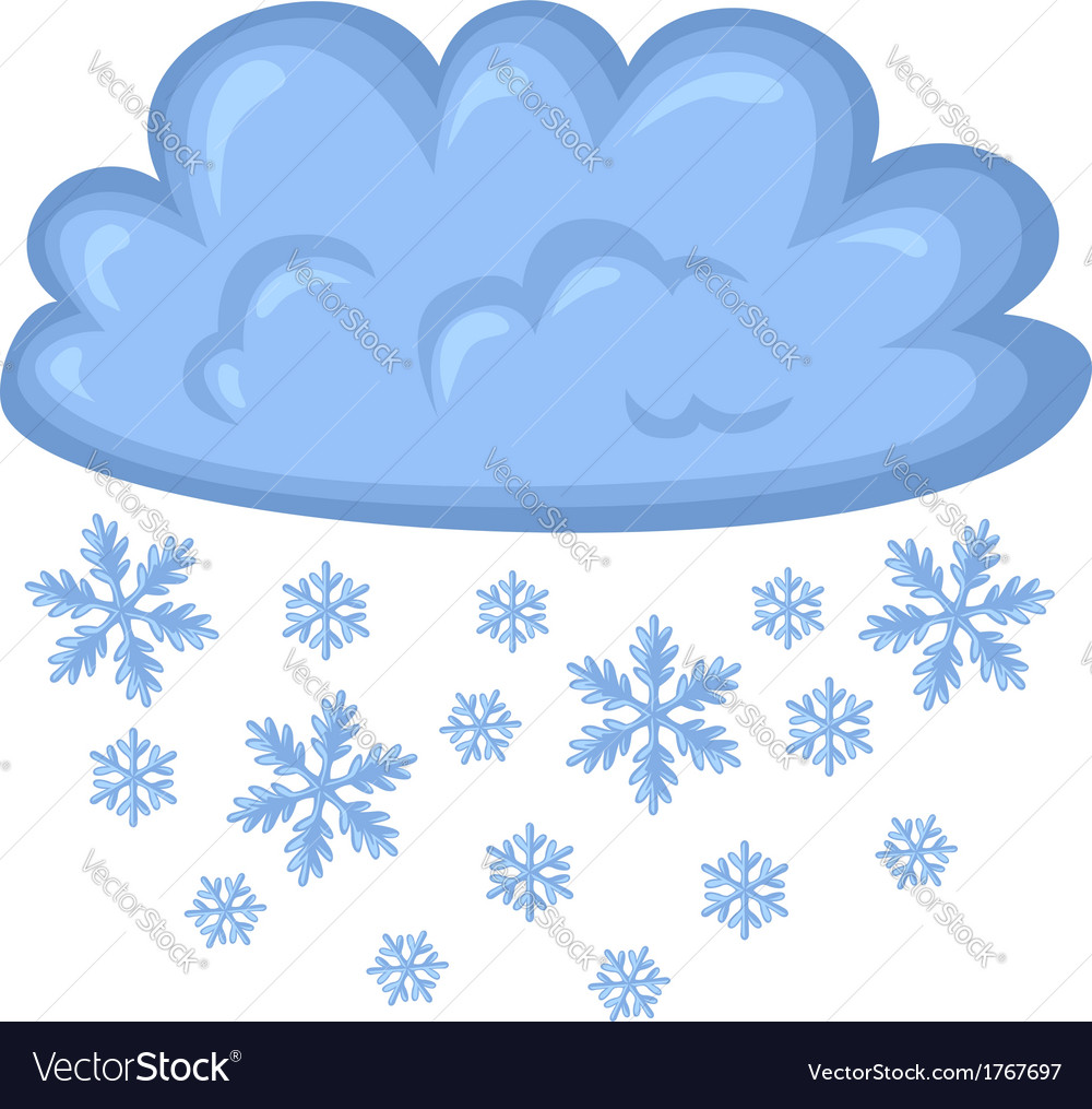Snow Clouds Cliparts - Making-The-Web.com picture freeuse library