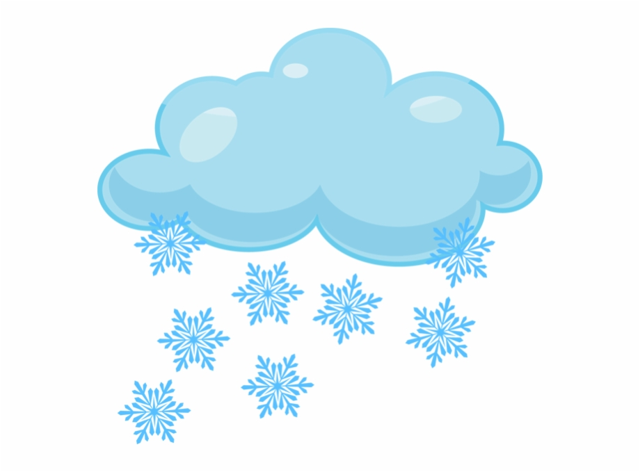 Snowfall Png Pic - Snowy Weather Clip Art Free PNG Images ... picture transparent