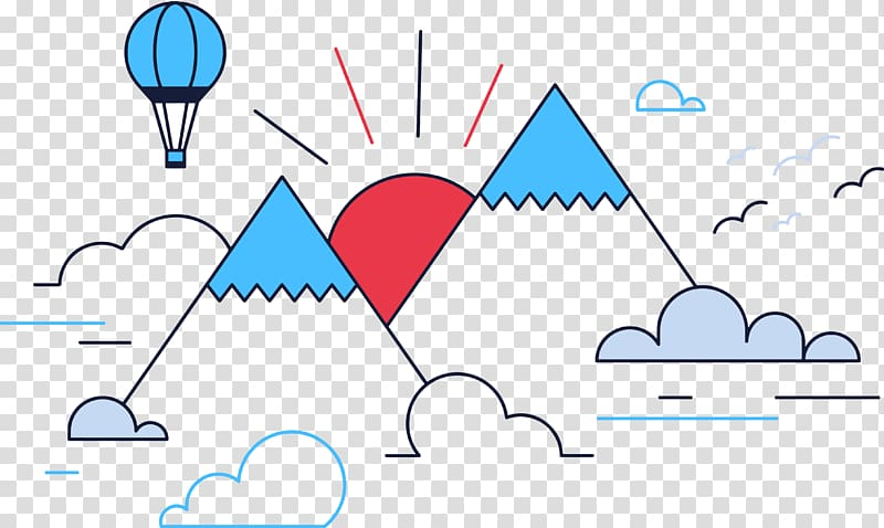 Snow explosion clipart clip art freeuse stock Mountain Euclidean , Snow Mountain Top transparent ... clip art freeuse stock
