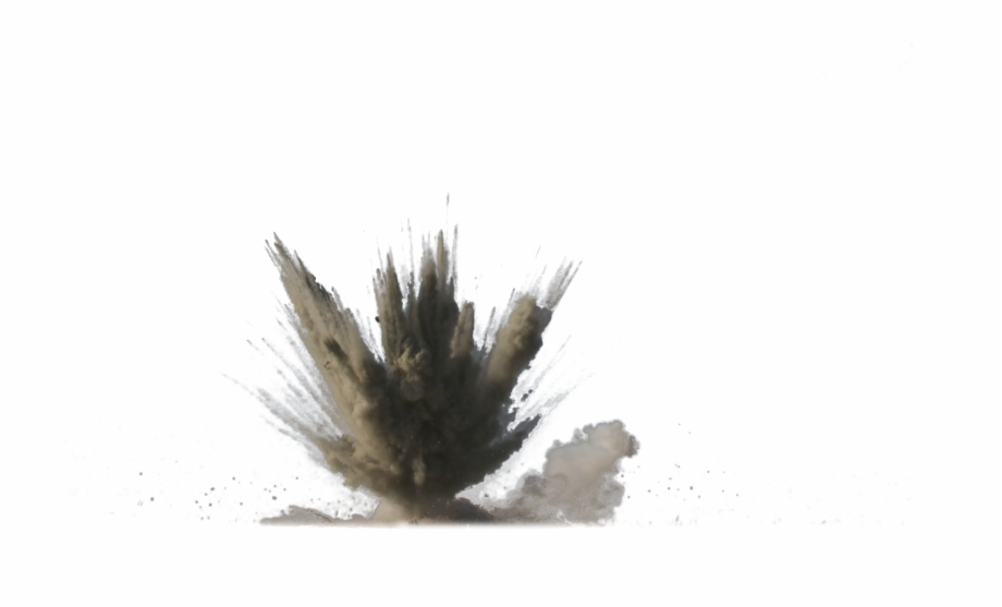 Snow explosion clipart clip library stock Dirt Explosion - Dirt Explosions War Png Free PNG Images ... clip library stock