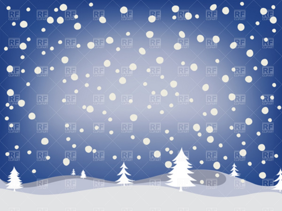 Snow fall clipart png royalty free download Snowfall clipart 4 » Clipart Portal png royalty free download