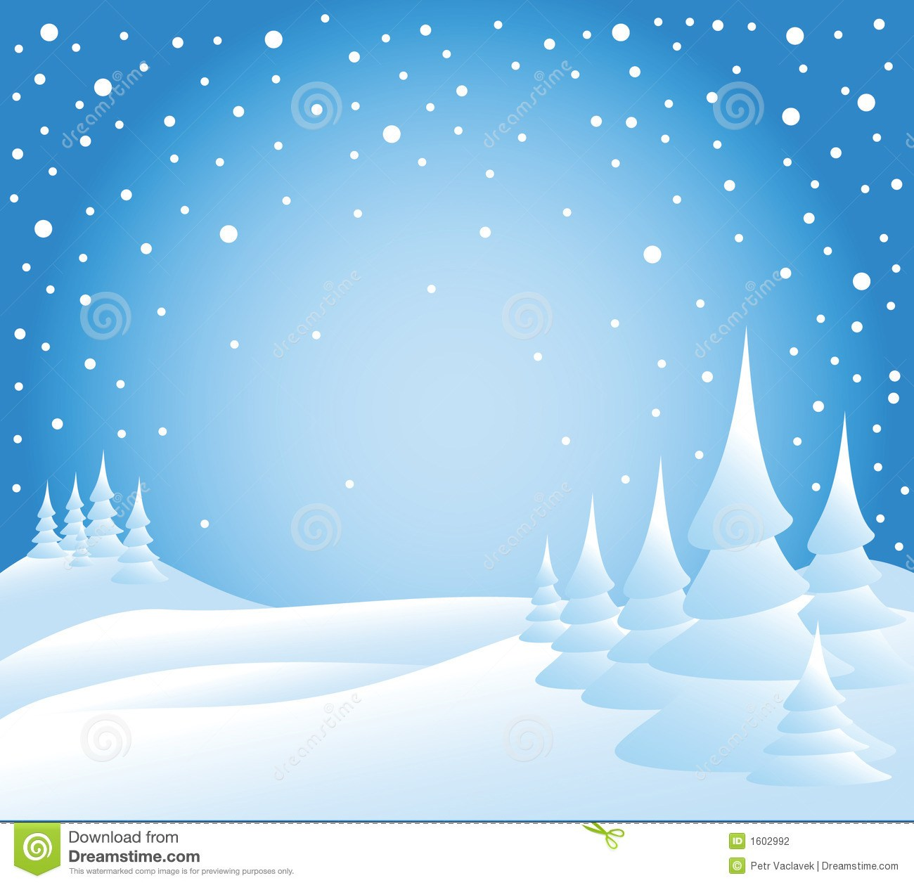 Snow fall clipart clip library stock Snow fall clipart 3 » Clipart Portal clip library stock