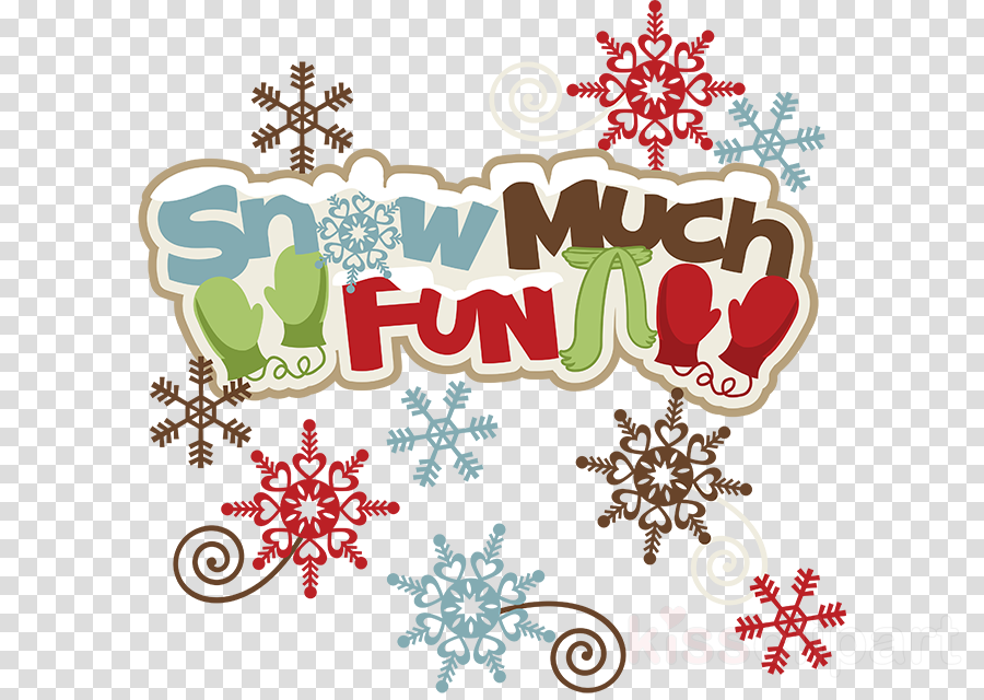 Snow fun clipart black and white download Snow, Snowflake, Graphics, transparent png image & clipart ... black and white download
