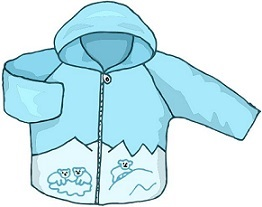 Free Winter Clothes Cliparts, Download Free Clip Art, Free ... banner library stock