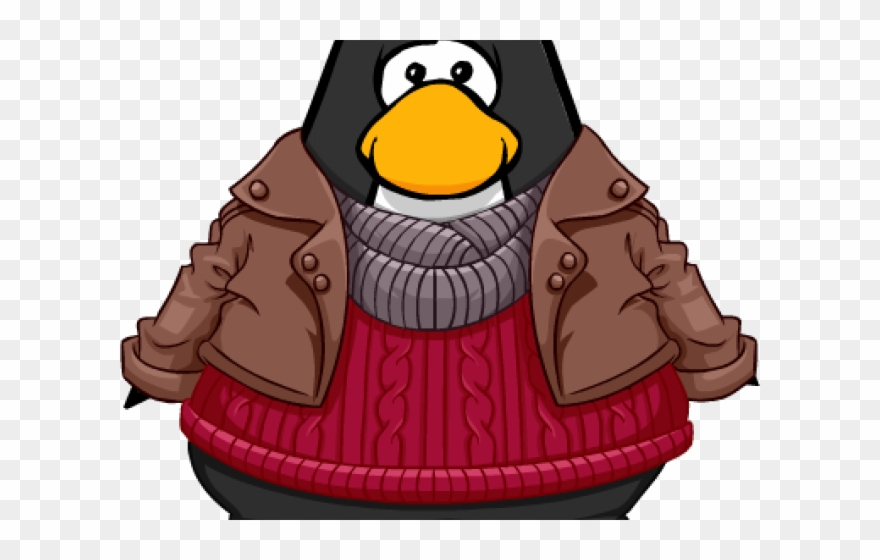 Jacket Clipart Snow Jacket - Png Download (#2658219 ... png black and white