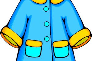 Snow jacket clipart » Clipart Portal vector stock