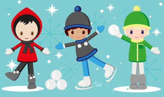 Snow Day Clipart - Clipart Junction png black and white library