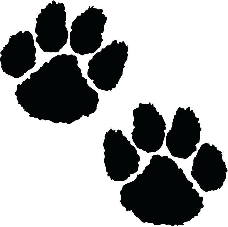 Snow leopard claw clipart graphic freeuse stock Leopard Print Clipart | Free download best Leopard Print ... graphic freeuse stock