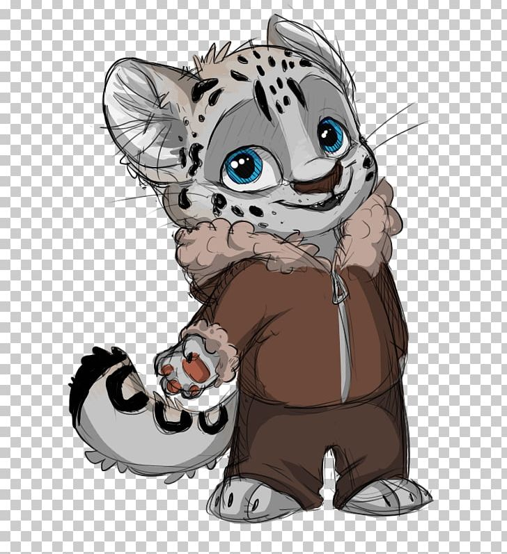 Snow leopard claw clipart png download Snow Leopard Duke Weaselton African Leopard Drawing Art PNG ... png download
