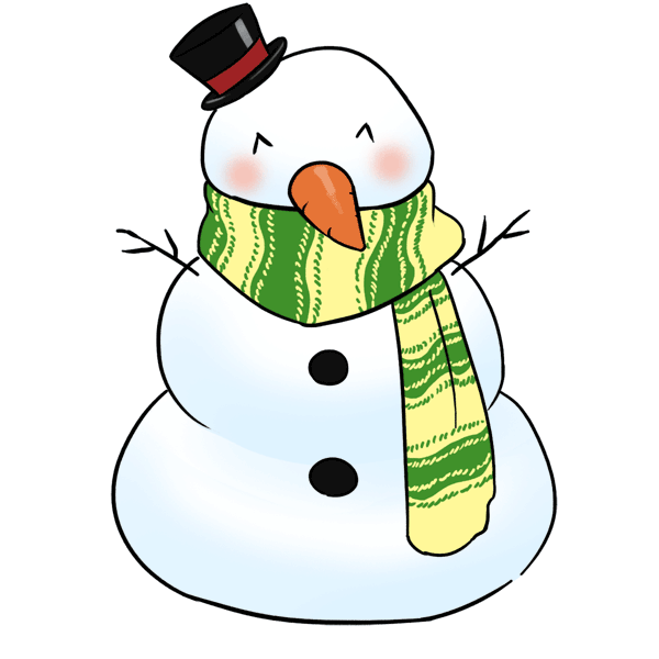 Snow man clipart kids freeuse library Free Funny Snowman Clipart, Download Free Clip Art, Free ... freeuse library