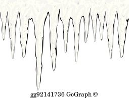 Snow Melting Clip Art - Royalty Free - GoGraph image free stock