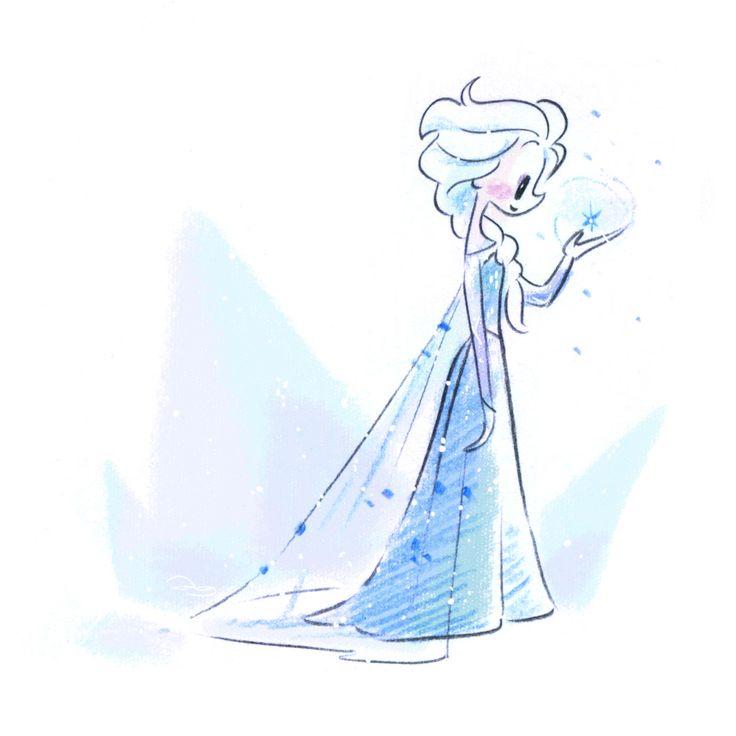 Snow queen clipart clip art freeuse library Download Elsa clipart Elsa Anna The Snow Queen | clipart ... clip art freeuse library