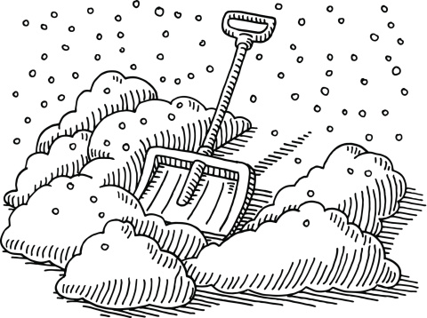 Free Snow Shovels Cliparts, Download Free Clip Art, Free ... banner free stock