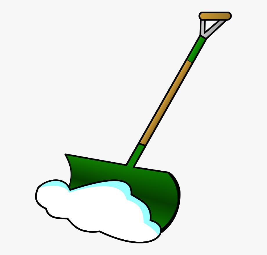 Clipart Royalty Free Medium Image Png - Clip Art Snow Shovel ... svg library