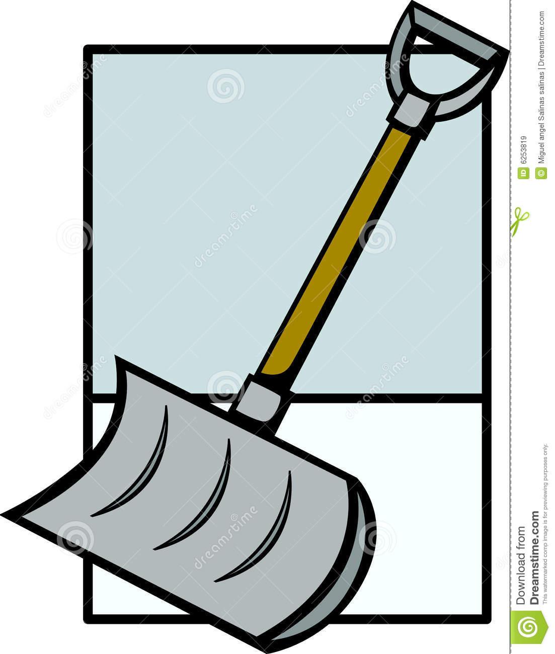 Snow Shovel Clipart | Free download best Snow Shovel Clipart ... jpg free stock
