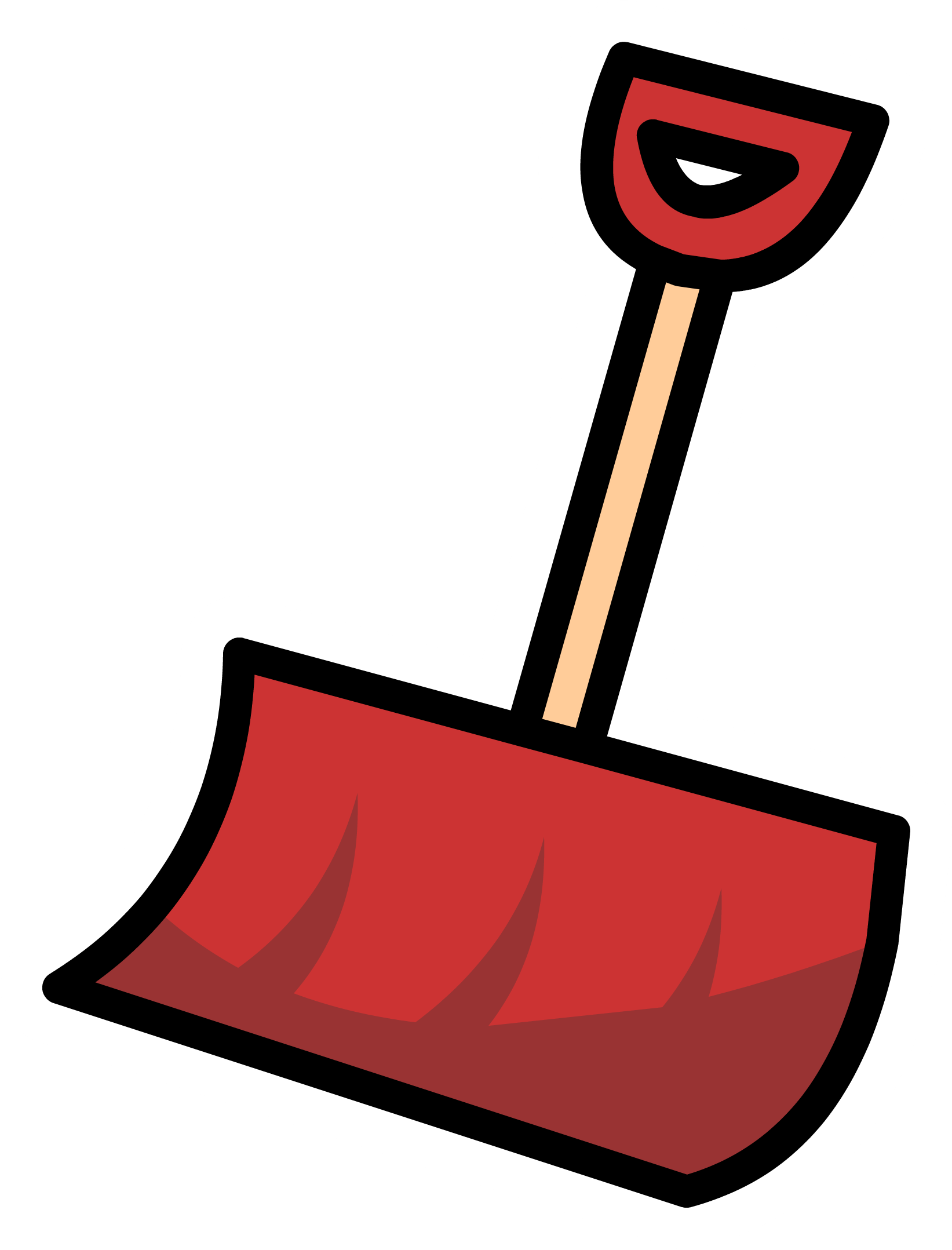 Free Snow Shovel Pictures, Download Free Clip Art, Free Clip ... image transparent stock