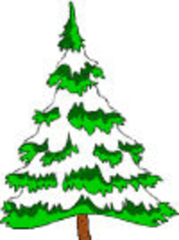 Snow trees clipart jpg freeuse library Free Winter Trees Cliparts, Download Free Clip Art, Free ... jpg freeuse library