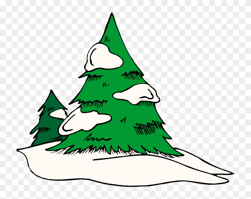 Snow trees clipart vector black and white stock Pine Tree Clip Art Png - Trees With Snow Clip Art ... vector black and white stock