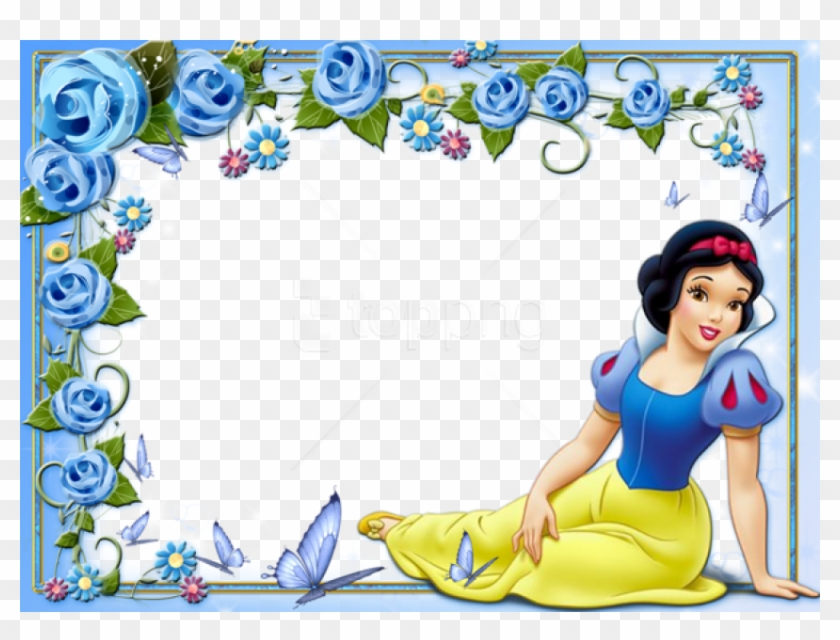 Snow white clipart transparent graphic freeuse stock Free Png Cute Kids Princess Snow White Transparent - Snow ... graphic freeuse stock