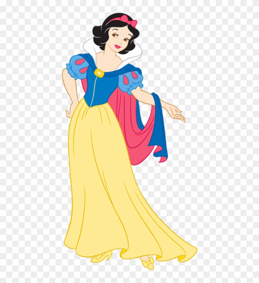 Snow white clipart transparent png royalty free library Free Png Classic Snow White Princess Png Images Transparent ... png royalty free library