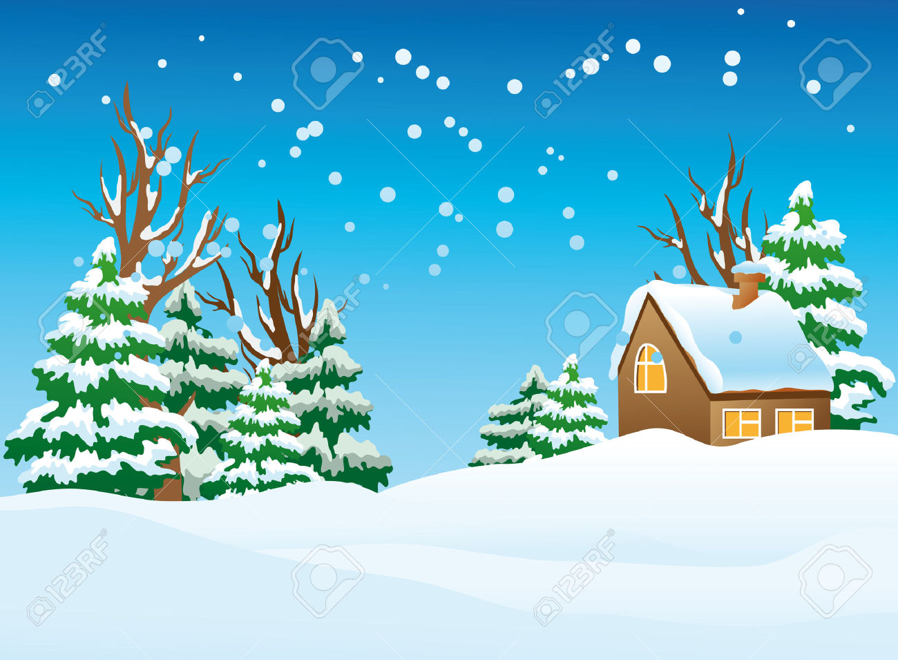 Snow winter clipart banner library download Free Snow Winter Cliparts, Download Free Clip Art, Free Clip ... banner library download