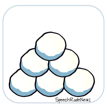 11+ Snowball Clipart | ClipartLook graphic