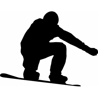 Snowboard clipart png library Free Snowboarder Cliparts, Download Free Clip Art, Free Clip ... png library