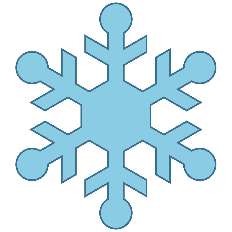 Snowflak clipart clip transparent download Simple Snowflakes Clipart Simple snowflakes clipart | Frozen ... clip transparent download