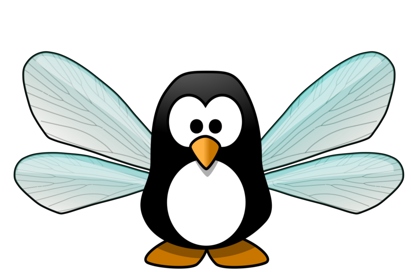 Snowflake and penguin clipart picture transparent library New Penguin Clipart Images Free Download【2018】 picture transparent library