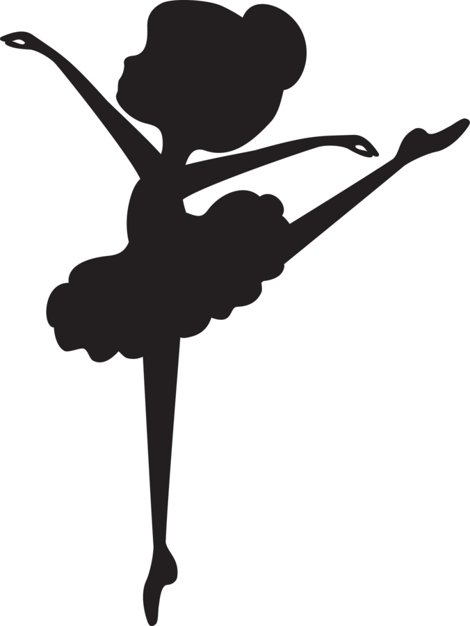 Snowflake ballet clipart clip art library download molde para quadro …   VINYL   … clip art library download