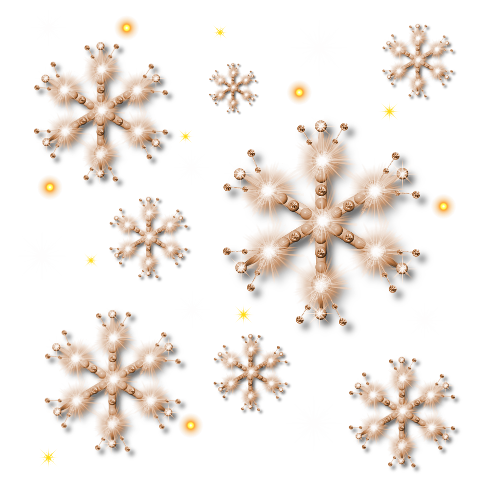 Snowflake bead clipart svg PNG Beaded Snowflake Design (5) by JSSanDA.deviantart.com on ... svg