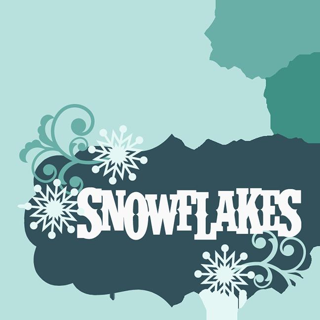 Snowflake bentley clipart vector freeuse stock Snowflakes SVG cutting files snowflakes svg cut files snowflakes ... vector freeuse stock