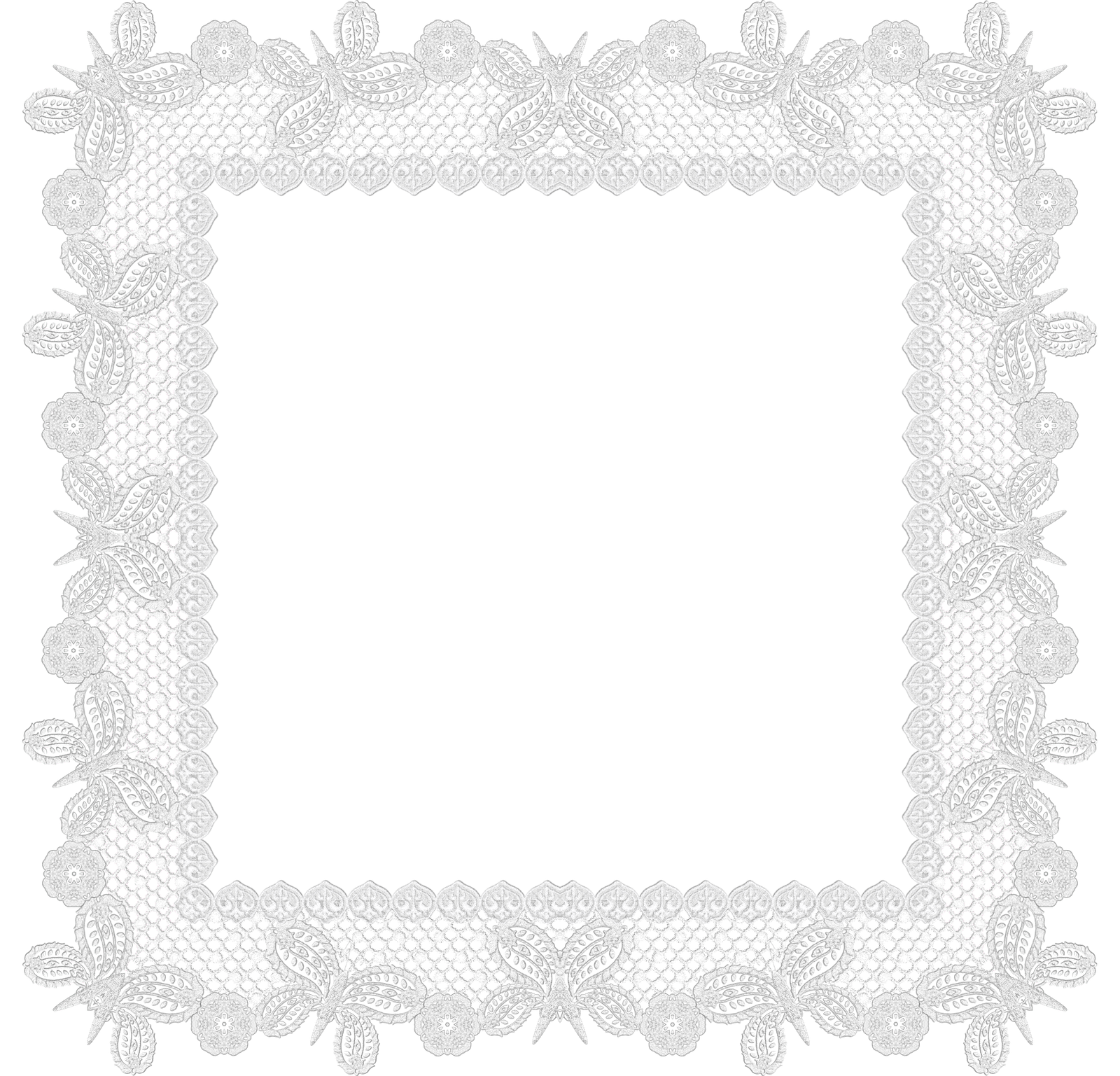 Snowflake border clipart free return address label graphic library download Free Frames and borders png | frames. Frames are approximately 5-6 ... graphic library download