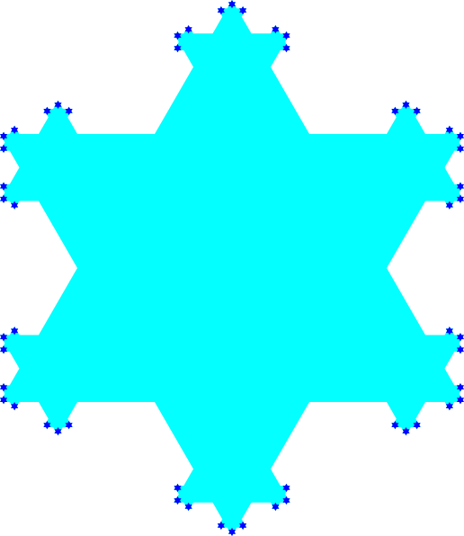 Snowflake clipart animated vector transparent download Animated Snowflakes Clipart Group (57+) vector transparent download