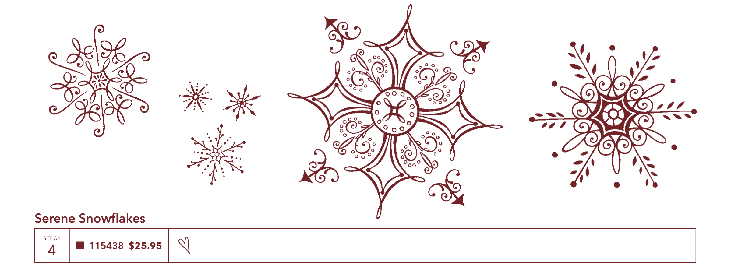 Snowflake clipart corner clip download Christmas Cards | So Creative Cards clip download
