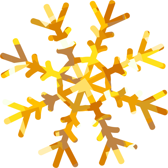Snowflake clipart for holiday cards banner free Holiday Card simple wLLP banner free