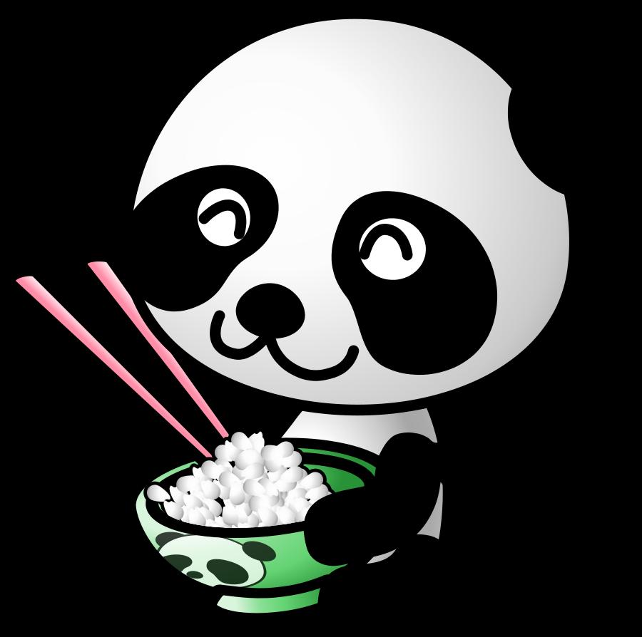 Snowflake clipart panda black and white clipart free Panda Face Clipart Black And White | Clipart Panda - Free Clipart ... clipart free